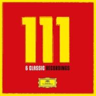 ドイツ・グラモフォン 111周年記念コレクターズ・エディション LPセット (BOX仕様/6枚組/180グラム重量盤レコード)