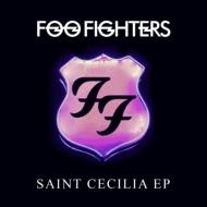 Saint Cecilia EP (ミニアルバム/12インチアナログレコード)
