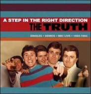 Step In The Right Direction: Singles / Demos / Bbc Live / 1983-1984