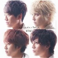 """ヒカリノシズク/ Touch (+DVD)【初回""""ヒカリノシズク""""盤】"""
