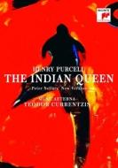 『インドの女王』全曲 セラーズ再構成・演出、クルレンツィス&ムジカエテルナ、ヴィンス・イ、コウチャー、他(2013 ステレオ)(2DVD)