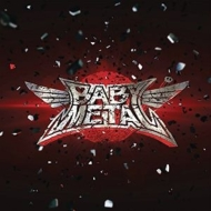 Babymetal (輸入盤/2枚組アナログレコード)