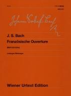 バッハフランス風序曲bwv831 / 831a ウィーン原典版186