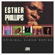Original Album Series Box Set (5CD)