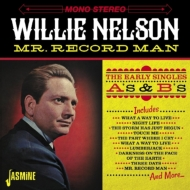 Mr Record Man -The Early A's & B's Plus