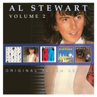 5CD Original Album Series Box Set Vol.2 (5CD)