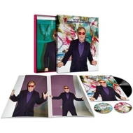 Wonderful Crazy Night (2CD+LP+book)(限定盤)