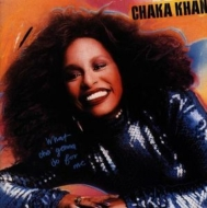 What Cha Gonna Do For Me: Expanded Edition