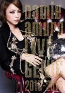 namie amuro LIVEGENIC 2015-2016 (DVD)