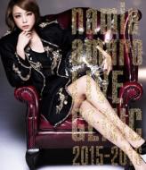 namie amuro LIVEGENIC 2015-2016 (Blu-ray)