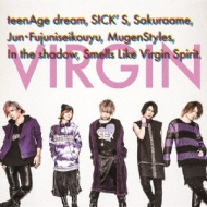 VIRGIN (+DVD)【LIMITED EDITION A】