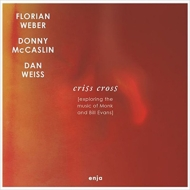 Criss Cross: Exploring The Music Of Monk & Bill Evans