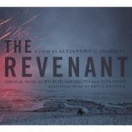 The Revenant (蘇えりし者)