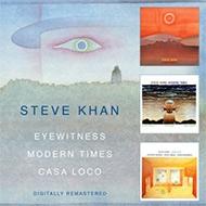 Eyewitness / Modern Times / Casa Loco