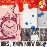 KNOW KNOW KNOW (+DVD)【初回限定盤】