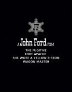 THE RKO COLLECTION::ジョン・フォード Blu-ray BOX