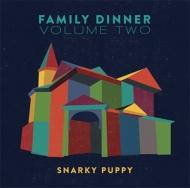 Family Dinner Vol.2 (+DVD)