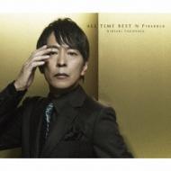 ALL TIME BEST Presence (+DVD)【初回限定盤】