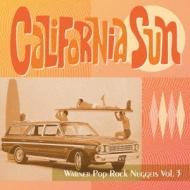 California Sun: Warner Pop Rock Nuggets Vol.3