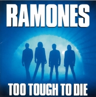 Too Tough To Die (Expanded & Remastered)+12
