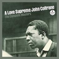 至上の愛 Love Supreme: The Complete Masters (デラックス・エディション/3枚組/180グラム重量盤レコード)