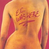 E.C.Was Here (紙ジャケット)