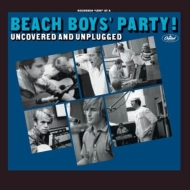Beach Boys' Party! Uncovered And Unplugged (SHM-CD 2枚組)
