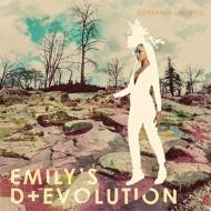 Emily's D+evolution (15曲入り国内盤)