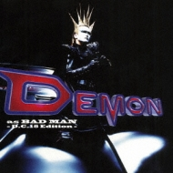 DEMON AS BADMAN -D.C.18 Edition -