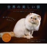 世界の美しい猫 チャンピオン猫のポートレートと特長