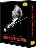 レナード・バーンスタイン・コレクション第2集(64CD)