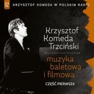 In Polskie Radio Vol.2: Muzyka Baletowa I Filmova
