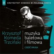 In Polskie Radio Vol.5: Muzyka Filmova I Baletowa Czesc Druga