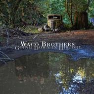 Going Down In History : Waco B...