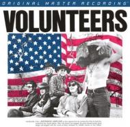 Volunteers (高音質盤/45回転盤/2枚組/180グラム重量盤レコード/Mobile Fidelity)