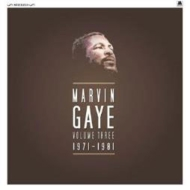 Marvin Gaye Vol.3: 1971-1981 (8lp Box)