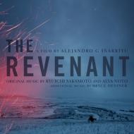 レヴェナント:蘇えりし者 Revenant (アナログレコード)