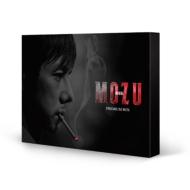 劇場版MOZU プレミアム Blu-ray BOX