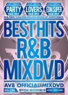 Best Of R & B Av8 Official Mixdvd