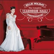 Complete Carnegie Hall Performances