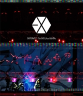 EXO PLANET #2 ‐The EXO'luXion IN JAPAN‐ 【通常盤】 (Blu-ray+スマプラ)