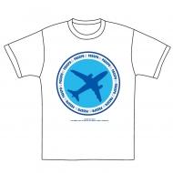 Tシャツ【S】 PASSPO☆ / @JAM the Field vol.9