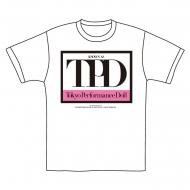 Tシャツ【M】 東京パフォーマンスドール / @JAM the Field vol.9