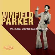 Mr Clean: Winfield Parker At Ru-jac