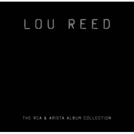 Lou Reed -the RCA & Arista Album Collection (17CD)