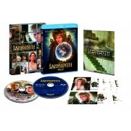 ラビリンス 魔王の迷宮 メモリアル・エディション ブルーレイ&DVDコンボ (2枚組)