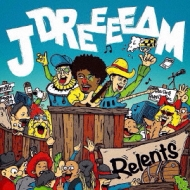 J-DREEEEAM!!
