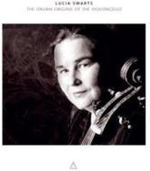 Lucia Swarts: The Italian Origins Of The Violoncello