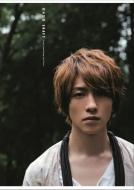 鈴木拡樹 ファースト写真集 「SHAFT -Suzuki Hiroki Acting From Thirty -」