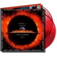 Armageddon -The Album (アナログレコード)